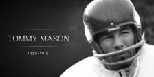 Tommy Mason