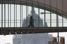 st paul skybridge cathedral