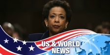 US World Loretta Lynch