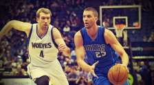 Wolves-Mavericks (Dallas Mavericks Twitter) Embedded 2015-01-21 at 9.30.06 PM