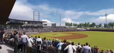 CHS Field rendering