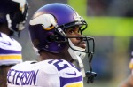 Adrian Peterson tells ESPN that he's still 'uneasy' about returning to Vikings.