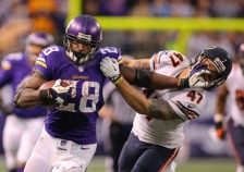 Getty Editorial DO NOT REUSE--Adrian Peterson