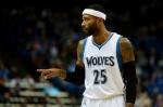 Timberwolves, Mo Williams