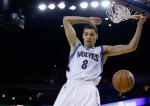 Timberwolves, Zach LaVine