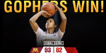 Gophers-Badgers (Gopher Twitter) Embedded 2015-02-11 at 8.54.43 PM