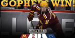 Gophers-Penn State (Gopher Hockey Twitter) 2015-02-20 at 8.12.27 PM