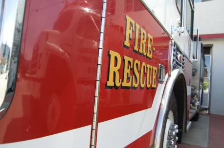 ISTOCK GETTY REUSE OK iStock_fire-department-fire-truck