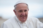 ISTOCK GETTY REUSE OK Pope Francis