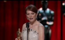julianne moore best actress speech