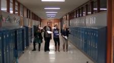 moorhead taylor swift parody teachers