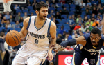 Ricky Rubio (Pioneer Press Twitter) Embedded 2015-02-06 at 9.46.22 PM