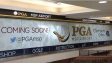 PGA MSP store