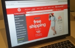 target free shipping 25 screenshot green