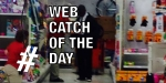 target-tie-tying-web-catch