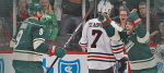Wild-Blackhawks (MN Wild Twitter) Embedded 2015-02-03 at 9.42.45 PM