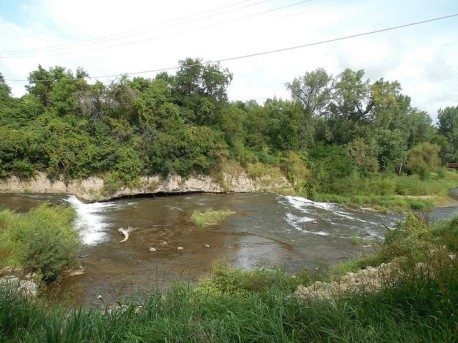 flickr_cannon-falls-water-stream-river