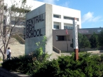 st paul central high school