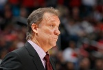 Wolves coach Flip Saunders will miss Wednesday's game in Toronto for personal reasons.