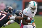 The Vikings have acquired receiver Mike Wallace in a trade from the Miami Dolphins.