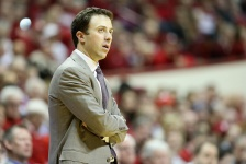 Multiple reports indicate that Alabama is expressing interest in Gophers basketball coach Richard Pitino.