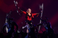 GETTY EDITORIAL DO NOT REUSE The 57th Annual GRAMMY Awards - Telecast