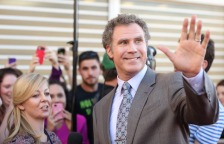 "GETTY EDITORIAL DO NOT REUSE ""Anchorman 2: The Legend Continues"" Australian Premiere"