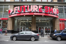 Future Shop canada, best buy owned