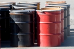 iStock OK TO REUSE _oil-drum-barrel