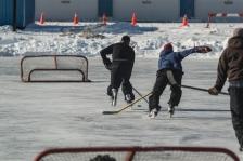 ISTOCK GETTY REUSE OK iStock_pond-hockey