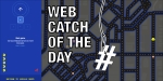 Pac-Man Web Catch 03 31 2015