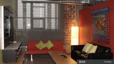 Airbnb Minneapolis