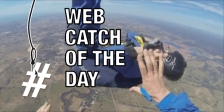 skydive save miraculous overlay