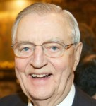 Walter Mondale in 2014 2