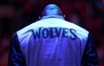 Kevin Garnett, Timberwolves