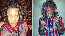 Murder suspect Ahmed Abdirahim Abdi.
