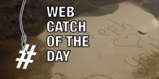 Astronaut Message Web Catch 04 17 2015