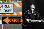 Detour sigh, Neil Diamond