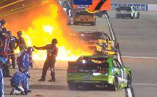 fire-race