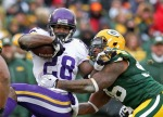 Hall of fame General Manager Bill Polian says Vikings hold the leverage in Adrian Peterson situation.