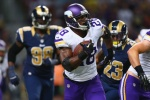 The clock is ticking if the Vikings are going to trade Adrian Peterson, the NFL Draft is just 10 days away.