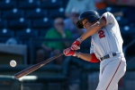 Twins prospects Byron Buxton off to a slow start at Class Double-A.