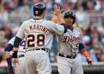 Getty Editorial DO NOT REUSE -- Detroit Tigers