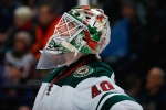 Wild goaltender Devan Dubnyk has been nominated for Bill Masterton Trophy