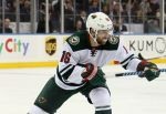 Zucker cleared for practice, hopes to return before the end of the season.
