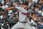 Tommy Milone tossed 7 2/3 innings of shutout baseball, leading the Twins to their first win of the season.
