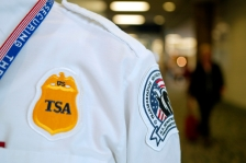 iStock OK TO REUSE -- TSA Adds Screeners For Busy Summer Travel Season
