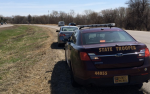 State patrol distracted driving