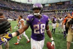 Adrian Peterson, Vikings
