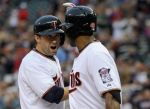Getty Editorial DO NOT REUSE  -- Brian Dozier